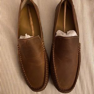 Cole Haan Driver Shoes